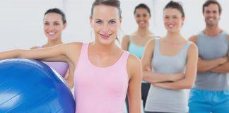 Por que não existe crise no Pilates?