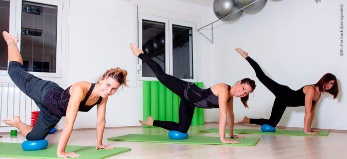 5 coisas indispensáveis em um estúdio de Pilates