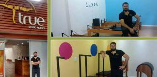 Case Pilates - Victor Valente