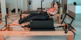 Case Pilates: Maiara Fernanda