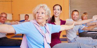 Como preparar seu estúdio para atender idosos