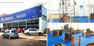 Case Pilates: Marcos Fernando