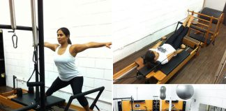 Case Pilates: Marcelo Abatte