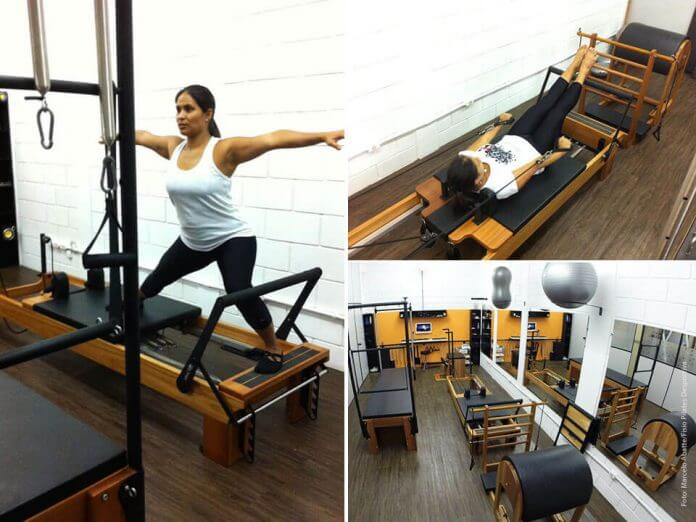 Case Pilates: Marcelo Abatte
