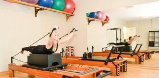 As diversas áreas de atuação do instrutor de Pilates