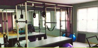 3 tendências para decorar studios de Pilates em 2017