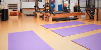 Que piso usar no estúdio de Pilates?