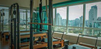 Cinco motivos para você investir no Pilates