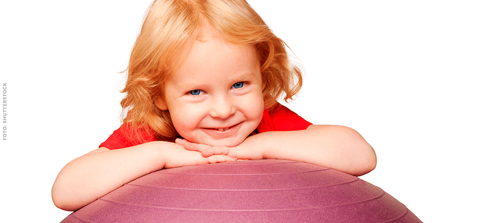 Dicas para investir em aulas de Pilates para crianças