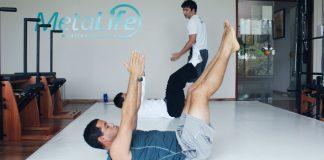 Como impulsionar o Pilates entre os homens?