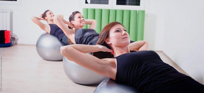 Como reter alunos no estúdio de Pilates?