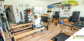 Parceria promete desenvolver o Pilates no País