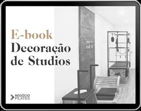 Decoração de Studios