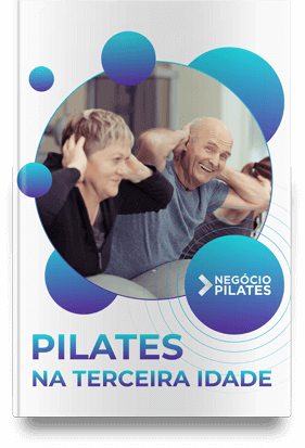 Pilates na terceira idade