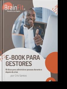 E-book para gestores
