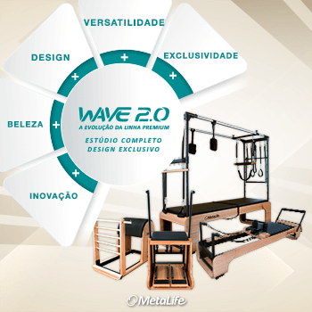 Linha WAVE 2.0 a evolução da linha Premium