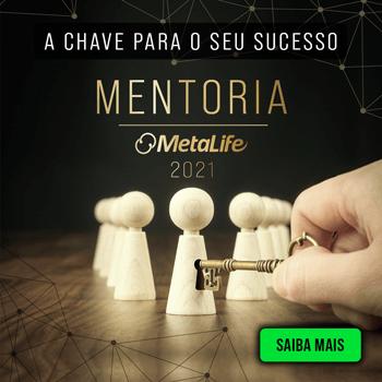 Mentoria MetaLife 2021